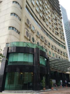 City Centre Luxury Studio