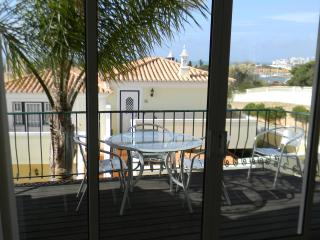 penthouse marvelhous sea views, Lagoa
