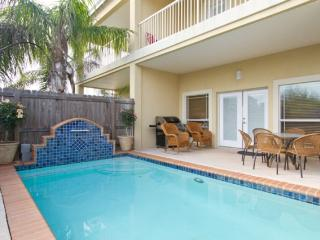 119 B E Carolyn St 27, Île de South Padre