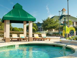 Grande Villas at World Golf Village®, Saint Augustine