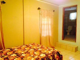 3 person Apartment in San Ignacio, Cayo, Belize.