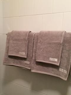 Bath Towels by Sheridan