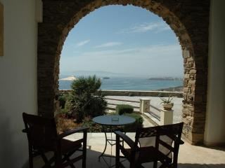 Tinos View Luxury Apartments - Amaryllis  Apartm.