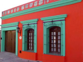 Best of Oaxaca 1, one-bedroom apart, Jalatlaco