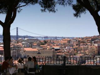 Old City Apartment In The Heart Of Lisbon, Lisboa