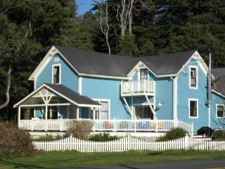 Blue Pacific Getaway, Fort Bragg