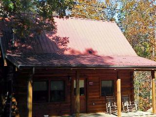 Gatlinburg Honeymoon Log Cabin Rentals