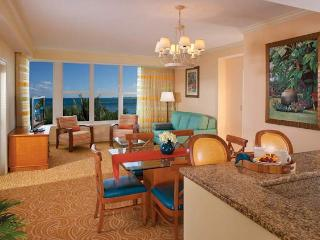 Marriott Ocean Pointe 2bd condo sleeps 8, West Palm Beach