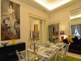Apartment Roman Elegance Rome apartment for rent, holiday rental in Rome, self-c