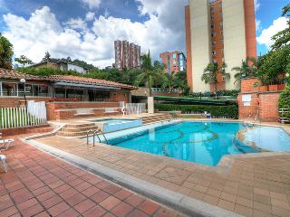 Spacious, Economical Family Living, Medellin