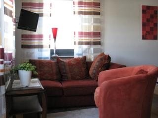 Vacation Apartment in Oppenheim - 344 sqft, well-kept, modern, ambiance (# 5147)