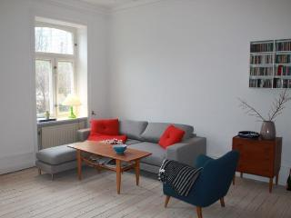 Beautiful Copenhagen apartment near  St Thomas Square, Copenhague