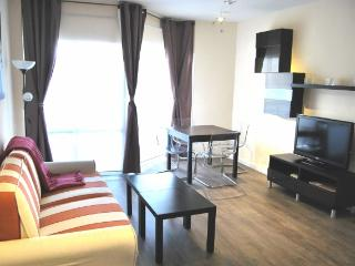 Lovely flat Torremolinos 4 people full equipped