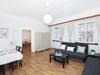MASARYK - 2BR spacey - minutes walk from Old Town