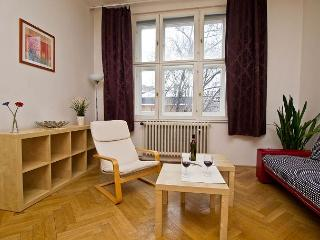 SYNAGOGA - 3BR 3 minutes walk from Old Town Square
