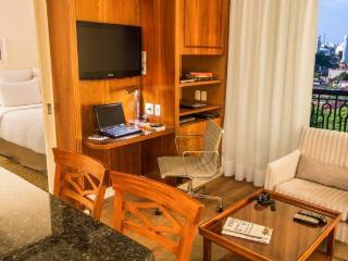 Vila Nova Marriott Apartments I, São Paulo