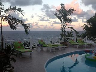 Voted #1 Seaside Villa in Ocho Rios Jamaica, Oracabessa