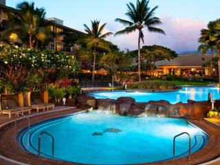 6/27 to 7/2, Studio Westin Kaanapali Resort Villas