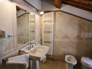 Appartamento In Toscana - Relax un Rigomagno