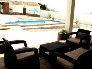 Luxurious Country House 'Cortijo' Inland Malaga, Álora