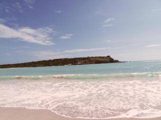 Pristine Beachfront Condo El Faro de Cabo Rojo, Puerto Rico