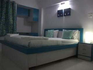 Angson Apartment-3 BHK-Luxury-Pvt Room, Chennai (Madras)