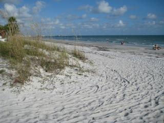 Lrg Studio, Walk to Beach Gulf of Mexico Sleeps 2, Redington Beach