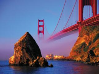 San Francisco Bay Area - August Getaway