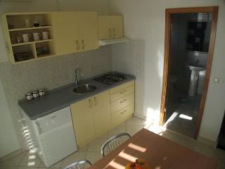 12629 - Apartments Olga, Bol