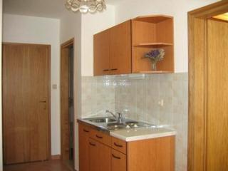 12048 - Apartments Nikola, Srebreno