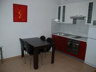 12887 - Apartments Marija, Ciudad de Rab
