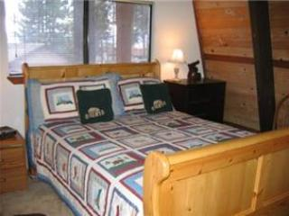 North Lake Tahoe Getaway Location!