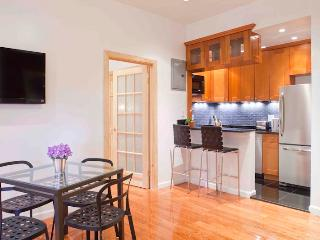 *WINDSONG* Serene 1 Bedroom in Townhouse on UWS!, Nueva York