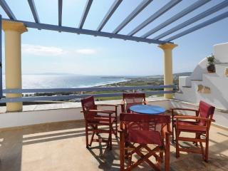 Tinos View Luxury Apartments -Margarita Deluxe Ap.