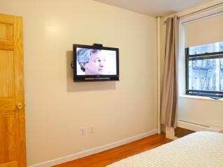 Bedroom 1 Flat screen TV