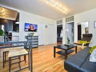**JAMES** Upper East Side Contemporary  2 Bedroom!