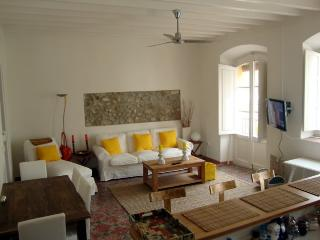 Apartment in the Historical Center of Ibiza Town
