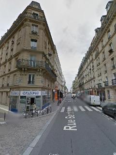 Street view - Vue de la rue
