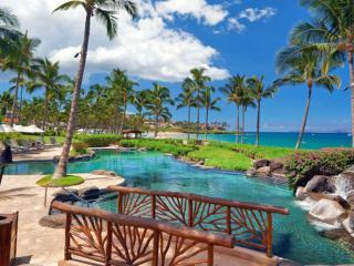 Wailea Beach Villas 3BR Upscale Oceanfront Condo