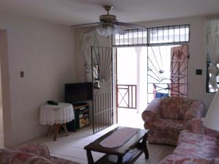 Welches Apt 2, Large two bed near Dover Beach