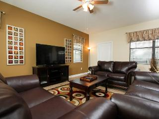 Perfect Disney home, 6/6, pool, game room, Davenport