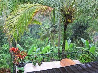 Sanggingan Cliff side villa, Ubud