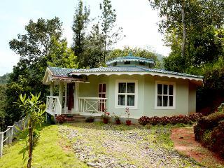 Natureroots Villa Munnar, India