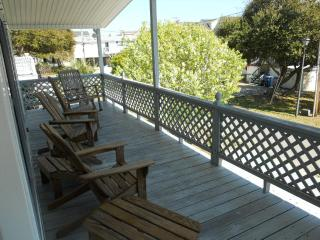 9 Ocean 'Peeks' at Surfside. Completely remodeled pier home.