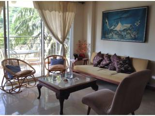 Great beachfront apartment, Santa Marta