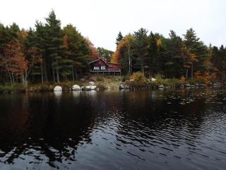 Jerry Lake Camp, Annapolis Royal