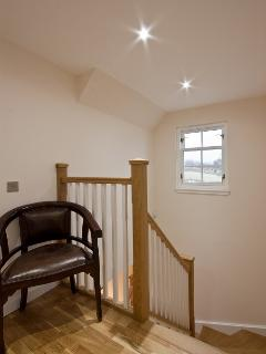 Don`t worry about stairs Bedroom on sthe ground floor with ensuite