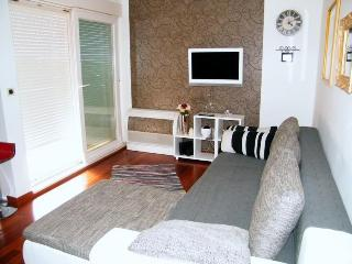Beautiful apartament near the sea Zadar