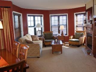 The Appalachian Largest 1 BR luxury Condo/Hotel.