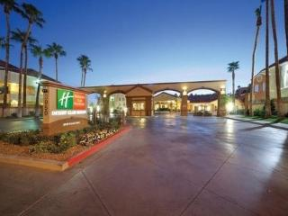 Las Vegas Holiday Inn Desert Club 1 bedroom villa